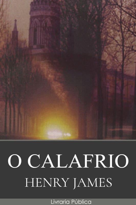 O Calafrio pdf epub mobi