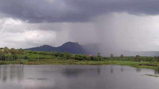 Ceará tem 40% de chances de chuvas acima da média no trimestre de março a maio