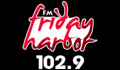 Friday Harbor 102.9 FM -  La 100 Cruz del Eje