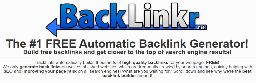 BackLinkr