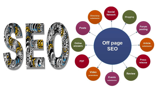 OFF-PAGE SEO GUIDELINE