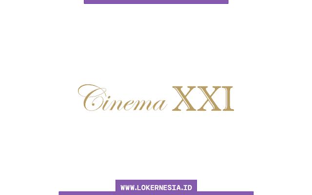 Lowongan Kerja Cinema XXI Februari 2021