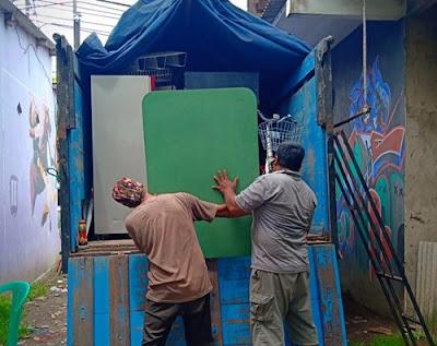 Sewa Truk Pindahan Surabaya Malang