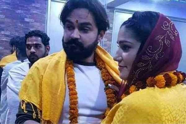 why-sapna-chaudhary-hide-marriage-with-veer-sahu