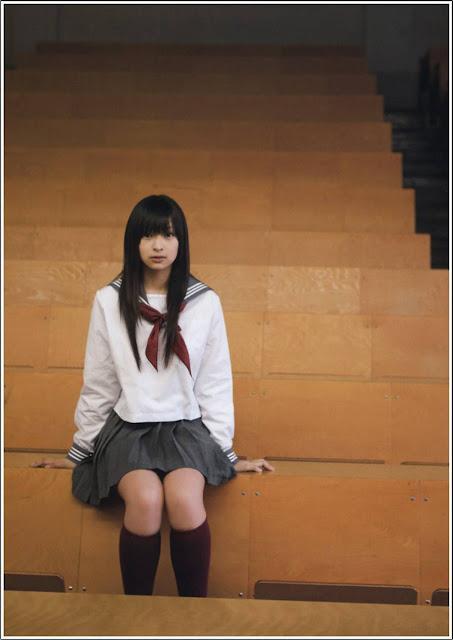 Kyoko Hinami 日南響子 Pictures 09
