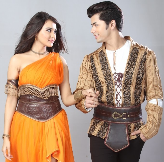 Sony SAB's Aladdin: Naam Toh Suna Hoga