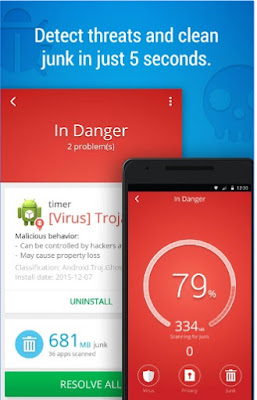 Best Android Antivirus App