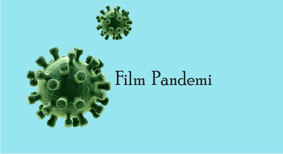 Wabah Pandemi Virus