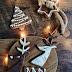 Pyszne reniferowe pepparkakkor i świąteczne foremki do pieczenia