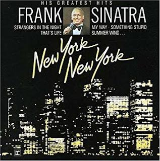 new york new york partitura piano