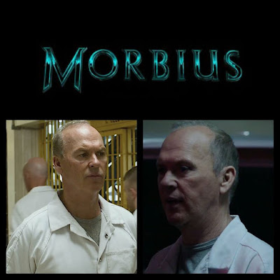 Michael Keaton regresa Morbius