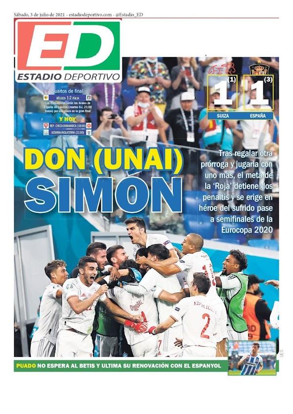 """Estadio Deportivo: """"Puado: no espera al Betis y ultima su renovación con el Espanyol"""""""