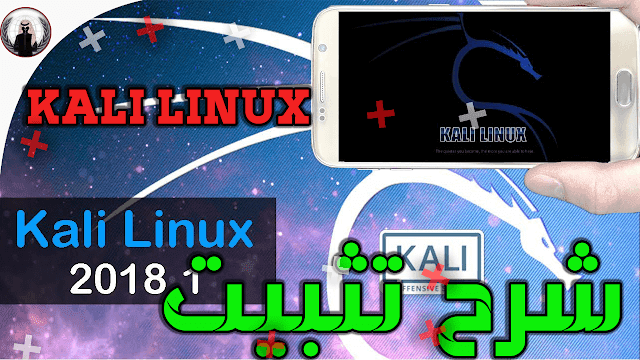 شرح تثبيت الكالي لنكس Kali linux على نظام وهمي بطريقة الصحيحة