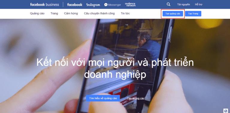 Hướng dẫn cách chạy quảng cáo trên Facebook hiệu quả từ A đến Z 4