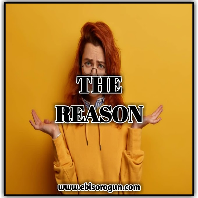 6 REASONS PEOPLE ENTER A RELATIONSHIP.