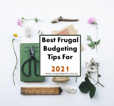 frugal budget for 2021
