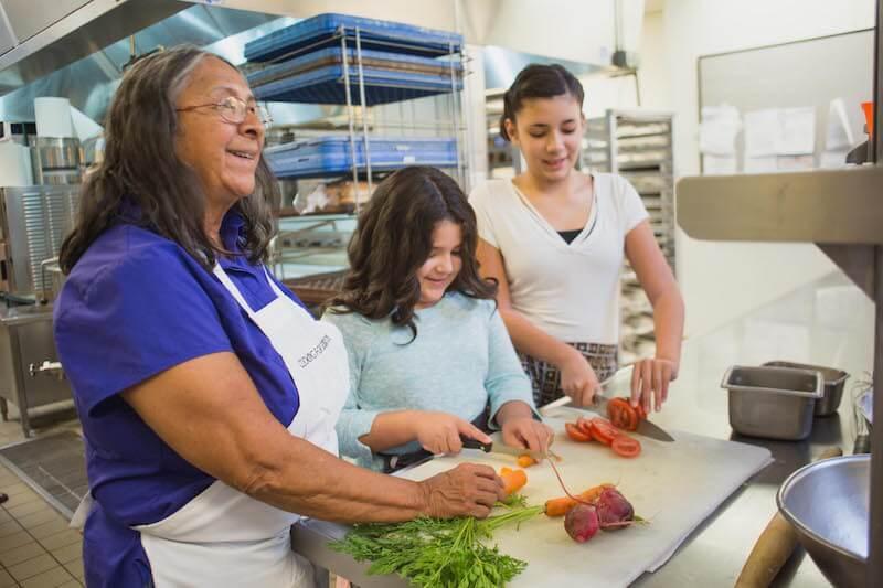 bread new mexico blog three sisters kitchen works toward