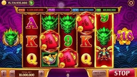 Tips Menggandakan Chip di 5Dragon Higgs Domino, Auto Kaya!