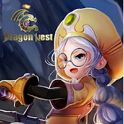Game Dragon Nest Fury RPG Apk Mod