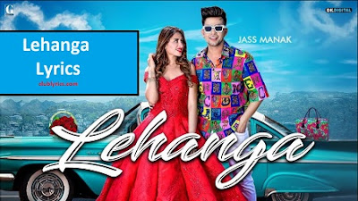 Lehenga Song Lyrics