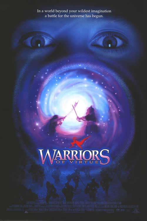 warriors of virtue full movie 123movies
