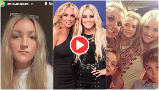 The 10 Best Things About Jamie Lynn Spears Breaks Her Silence On Britney.