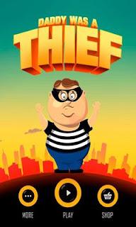 Tải Game Daddy Was A Thief Miễn Phí