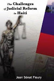 The Challenges of Judicial Reform In Haiti
