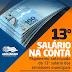 Prefeitura de Jaguarari inicia o pagamento antecipado do 13º Salário dos servidores municipais