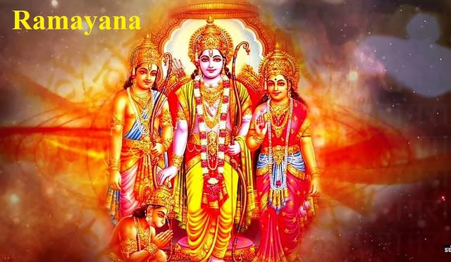 ramayana summary.