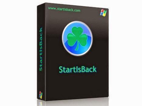StartIsBackPlus
