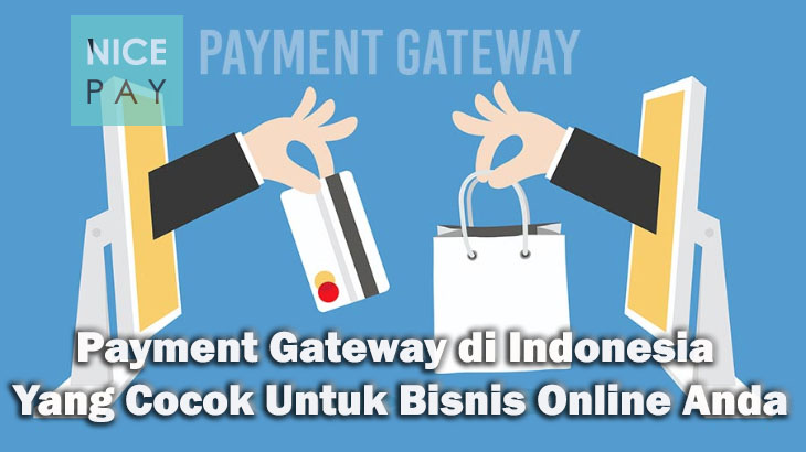 Nicepay Payment Gateway