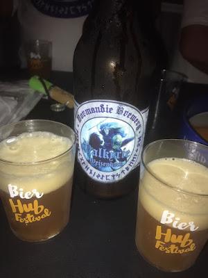 Cervejaria Normandie