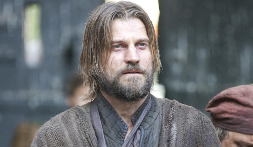 Nikolaj Coster-Waldau en Game of Thrones