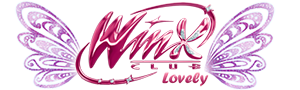 Winx Club Lovely
