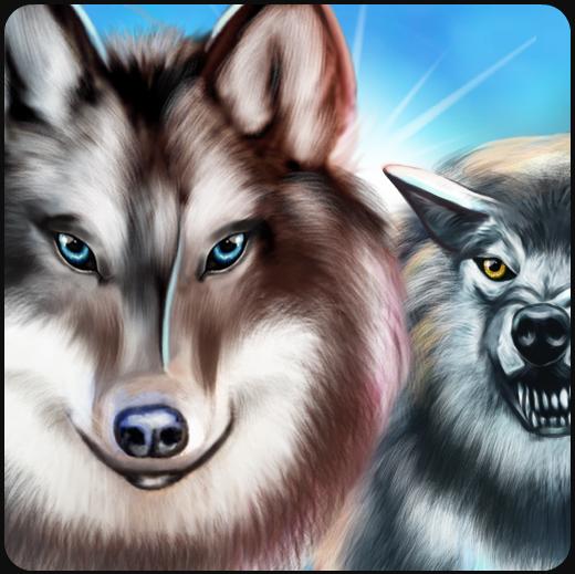 تحميل لعبة 1.87 Wolf: The Evolution - Online RPG مهكرة وكاملة للاندرويد أموال لا تنتهي