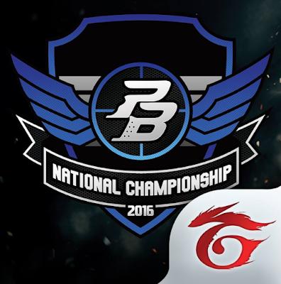 Cara Daftar PBNC (Point Blank National Championship) 2016