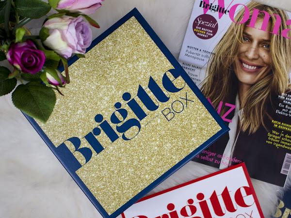 BRIGITTE Box Nr. 5 / 2020