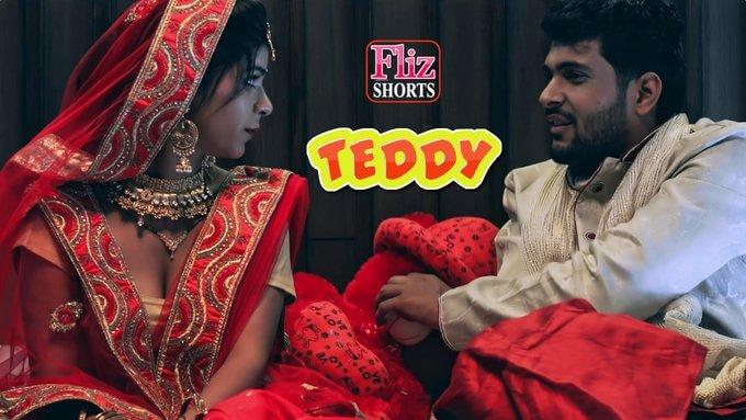 Teddy Web Series (2020) Fliz Movies: Cast, All Episodes, Watch Online