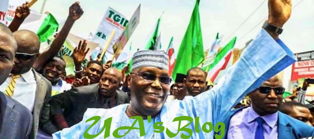 BREAKING: Buhari, The Entire APC, Hide In Shame, As Atiku Is Finally Declared A Nigerian Citizen By Tribunal