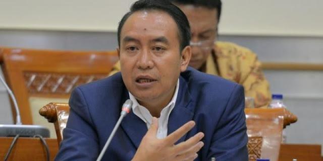 Komisi III Geleng-geleng, Enam Terpidana Narkoba 402 Kg Lolos Hukuman Mati