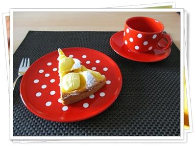 denise n hk stchen apfelkuchen mit stevia gebacken. Black Bedroom Furniture Sets. Home Design Ideas