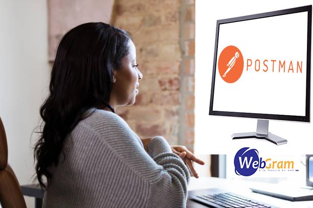 WEBGRAM, société informatique basée à Dakar-Sénégal, leader en Afrique, ingénierie logicielle, développement de logiciels, systèmes informatiques, systèmes d'informations, développement d'applications web et mobile, Postman