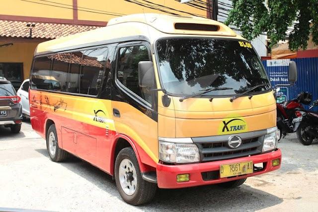 Pengalaman Menggunakan Travel XTrans Untuk Berbagai Rute