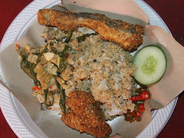 Yuk Cicipi Makanan Khas Pacitan dengan Wisata Kuliner!