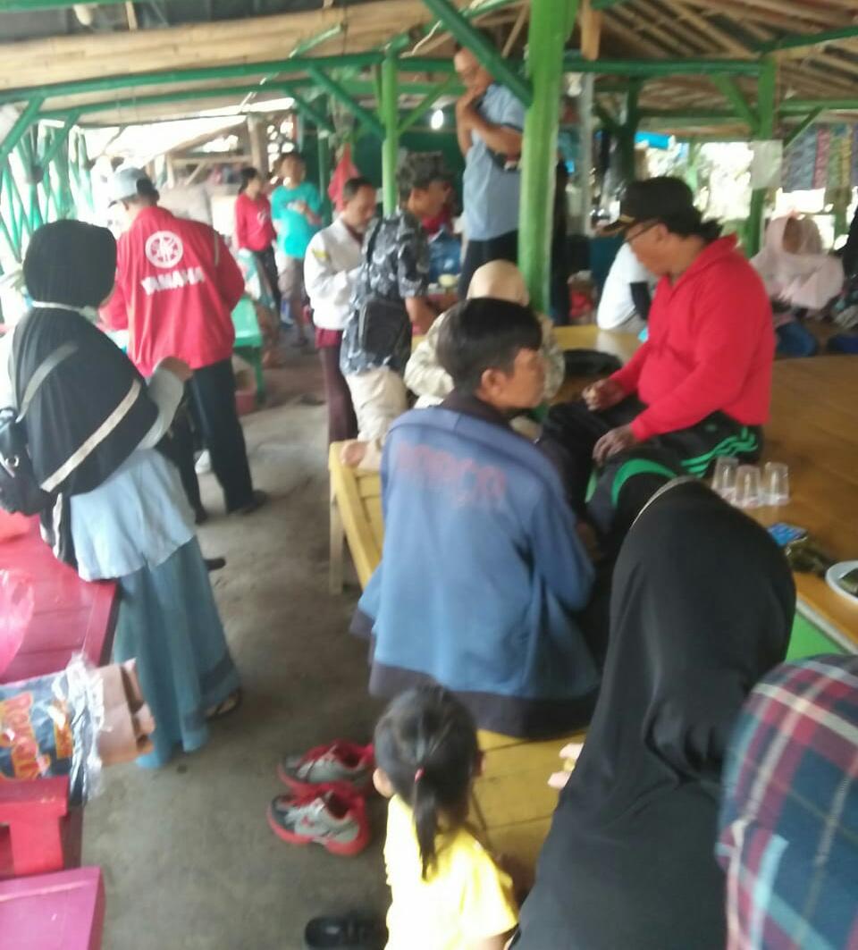 Tingkatkan Solidaritas Forum Penjaga Sekolah Bekasi Timur