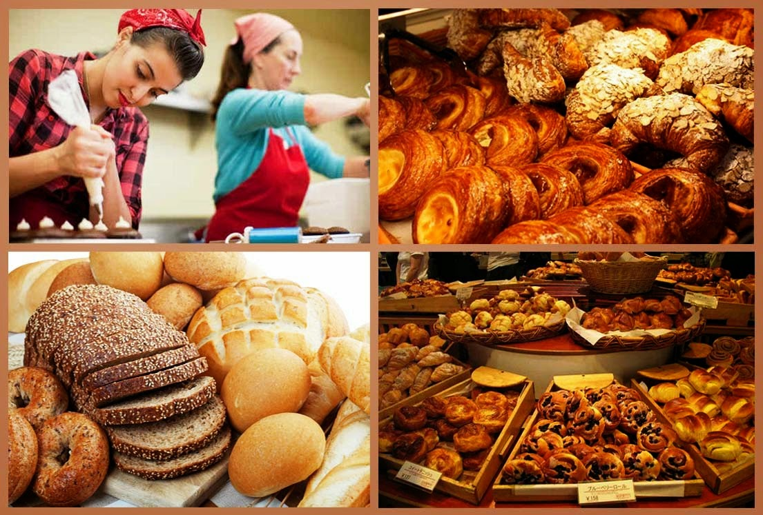 Business Ideas Small Business Ideas: How to Start a Home Based Bakery Business