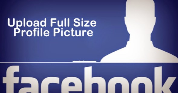 facebook avatar size