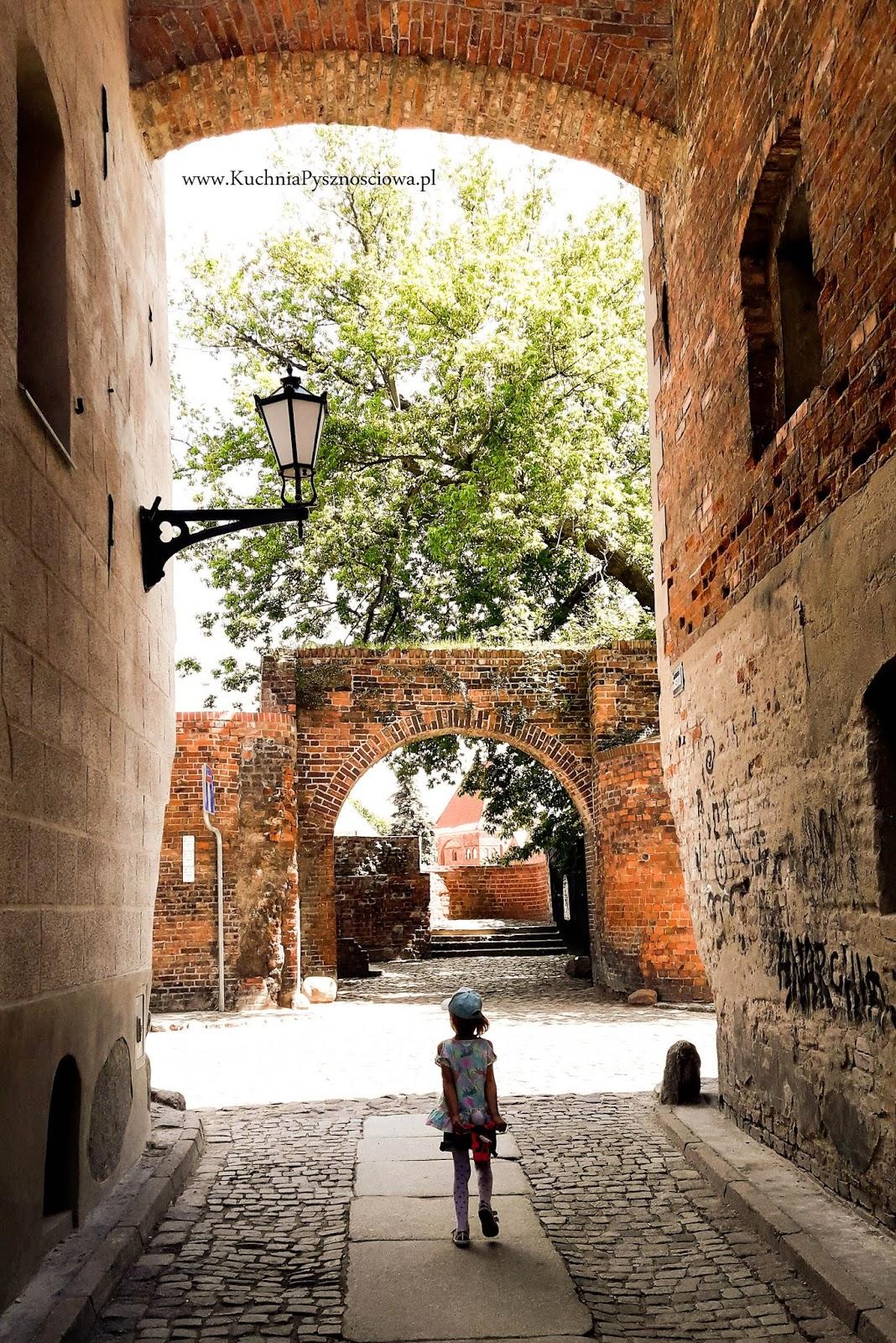 Piękna Polska: Toruń, co zwiedzać z dzieckiem przy pięknej pogodzie