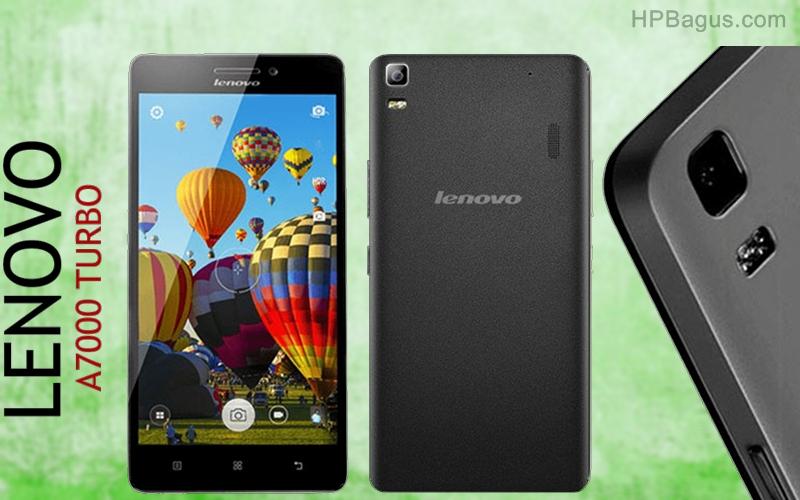 Harga Lenovo A7000 Turbo dan Spesifikasi, Smartphone Android 4G Terbaru Bertenaga Octa Core 1.7 GHz